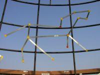 06-m-Planetarium-Sternbilder