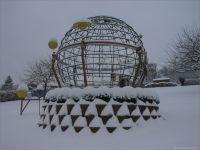 16-m-Planetarium