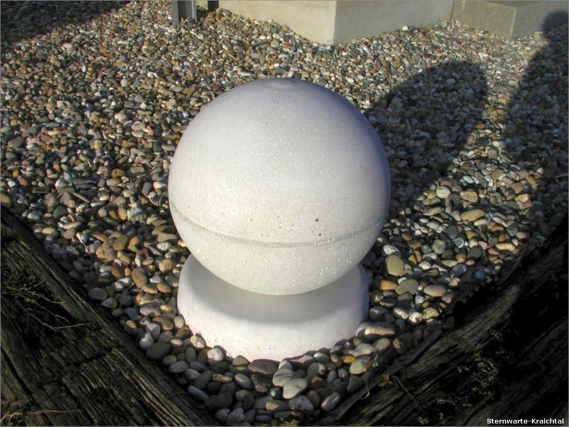 betonkugeln von 10 bis 42 cm
