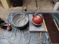04-betonieren-mit-Ruetteltisch