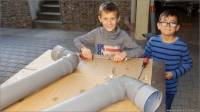 05-Kinder-bauen-Futterspender