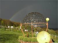 Regenbogen-links