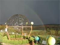 Regenbogen-rechts