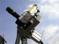 Sonnenteleskop