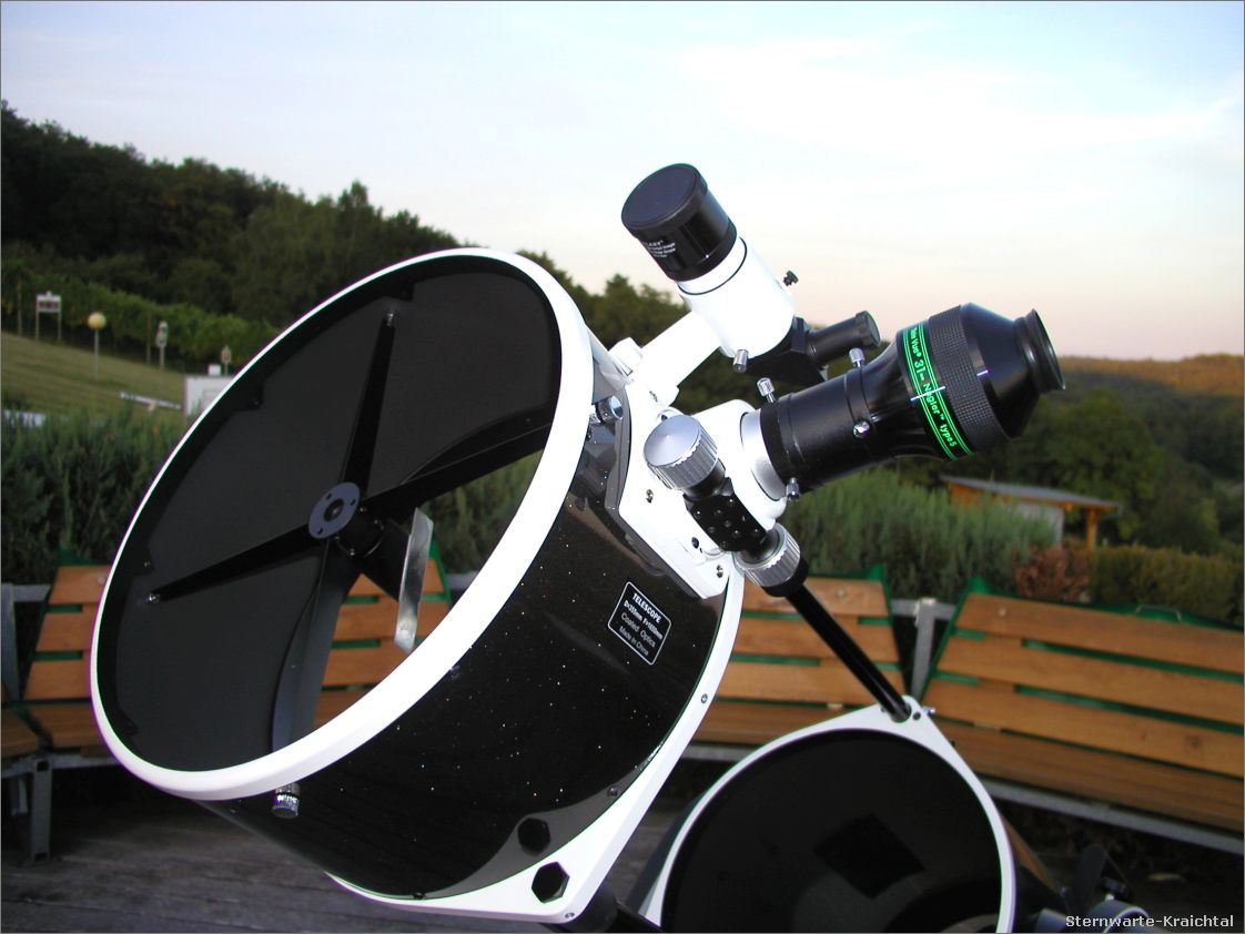 Teleskope tests und vergleiche testsieger