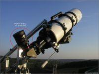 02-Linsenteleskop-6-Zoll-28mm-Okular