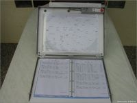 15-Sternkarten-Koffer