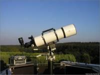 12-152-mm-Linsenteleskop